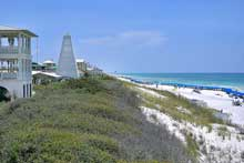 Seaside real estate and homes for sale