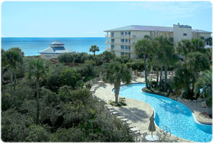High Pointe Resort condos Seacrest Florida